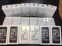 Wholesale unlocked iphone 6 6+ 5S 5 brand new condition with full new accessories