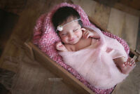 Newborn Photographer - Photography Packages starting at $195