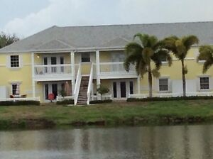 Condo deux chambres St-petersburg Floride