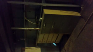 File cabinet for free