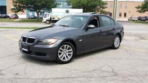 2006 BMW 325XI AUTO HEATED SEATS SUPER CLEAN