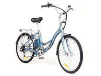 Urbanmover UM55 U Cruiser Electric Bike as new
