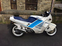 RARE Moto Morini Dart - 350 V Twin - Collectors item