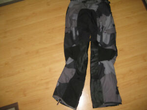 Fox - Motorcycle pants