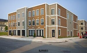 Fully Furnished Two Bedroom Townhome for Rent!