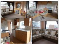 Perfect Starter Holiday Home - Static Caravan in SUFFOLK