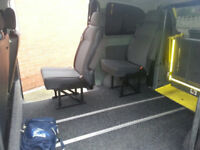 2 BRAND NEW VAN SEATS NO LONGER REQUIRED. GRAB YOURSELF A BARGAIN £100 EACH