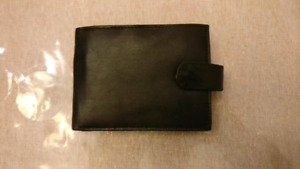 Genuine Leather Wallets for Sale