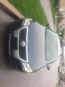 VERY GOOD PASSAT GOLFWAGAN FOR SALE