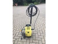 Karcher HD 525S Cold Pressure Washer - full working order