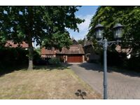 A CUT ABOVE THE REST - BEAUTIFUL FOUR BEDROOM DETACHED HOUSE IN CHIGWELL
