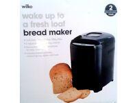 Lovely Brand New Wilkinson Bread Maker