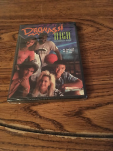 Degrassi High The Complete Series New
