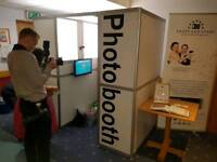PHOTO BOOTH HIRE *FROM £120* *WEDDINGS* *BIRTHDAYS* *CORPORATE* *AND MANY MORE*