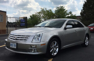 2005 Cadillac STS Sedan - MINT condition - LOW LOW MILEAGE