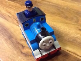 Thomas The Tank Engine - Pushdown and Go Thomas in excellent condition