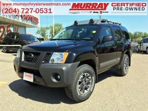 2015 Nissan Xterra PRO-4X *Nav* *Backup Camera* *Heat Leather*