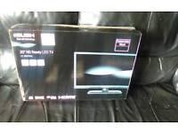 Bush 20 inch hd ready led tv