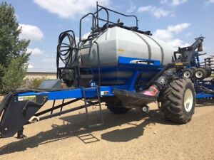 Used New Holland SC430 & SD440A