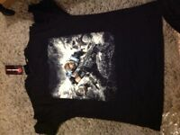 Gears of war tshirt