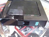 EE RECEIVER BOX