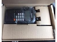 Uniden UBC125XLT bearcat scanner