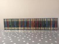 The Great Writers Library Hardback Book Collect