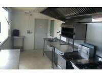 JOB!! Kitchen assistant required