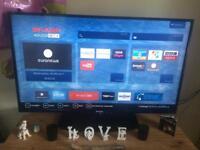 "40"" Smart 3D TV"