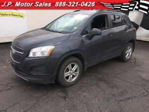 2013 Chevrolet Trax 1LT, Automatic, Power Group, AWD