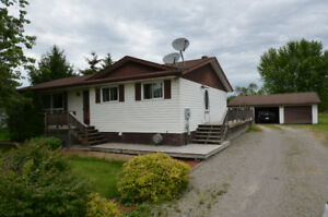 DEEDED ACCESS TO PIGEON LAKE! 21 Grandview Drive, Omemee, ON