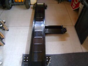Motorcycle Turn Around and Storage Dolly