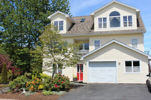 Fabulous Home in Halifax - Very Private Lot - For Sale