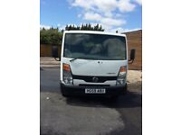 Nissan cabstar tipper truck for sale in Essex