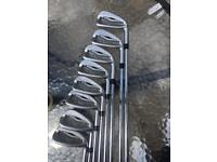 Ping s56 irons 3-pw