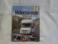 HaynesThe Motorcaravan manual