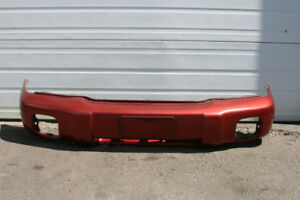 JDM SUBARU FORESTER SF5 (STB) OEM FRONT BUMPER COVER (00-02)