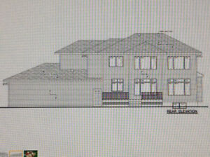 39 26409 TWP RD 532A New Construction Get in Early