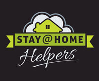 Home Helpers - companion care/cleaner for seniors/busy people