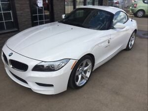 2012 BMW Z4 sDrive28i 46K!