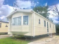 Static caravan on Penally , Kiln Park , Tenby