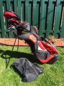Complete set of Hippo Golf Clubs (asking $400)