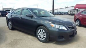 2010 Toyota Camry PRIVATE SALE SAFETIED