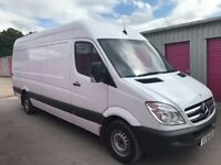 MERCEDES-BENZ SPRINTER 318CDI LWB 2008 REGFOR SALE