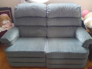Fauteuil lazboy inclinable