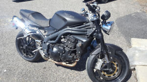 Speed triple 2010
