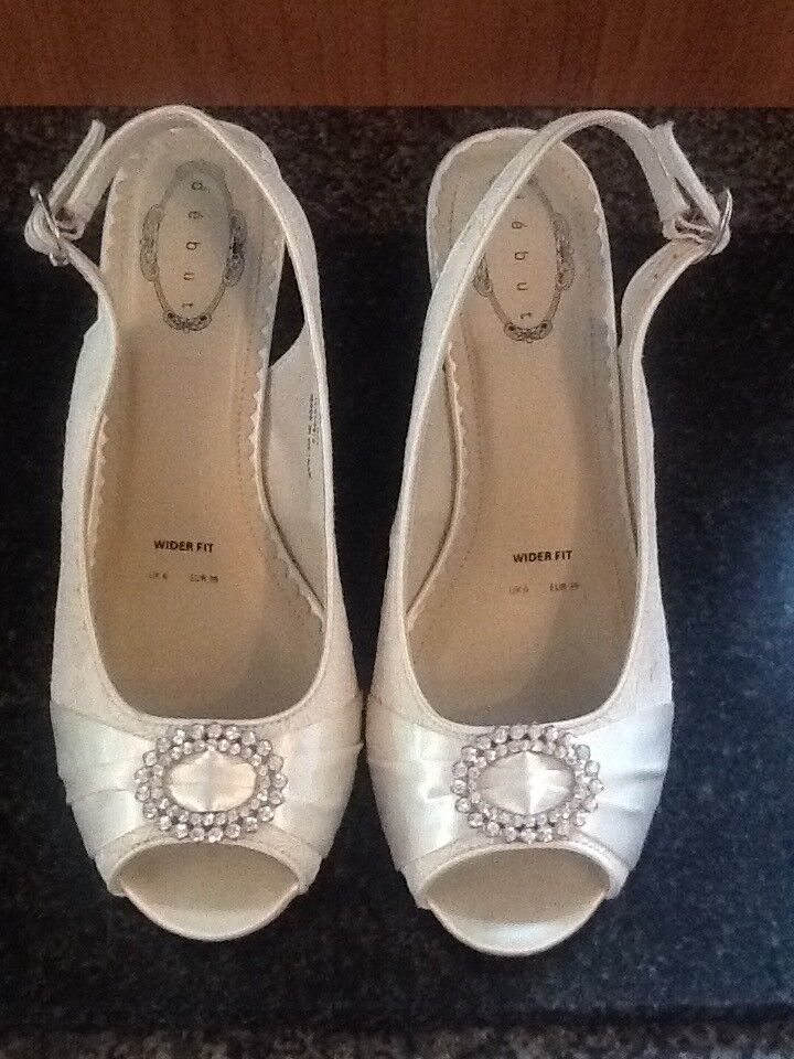 WEDDING/OCCASION SHOES
