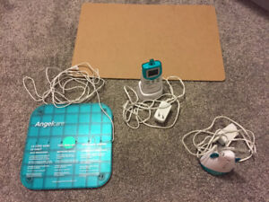 Angelcare Sound and Movement baby monitor - FOR PARTS