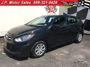 2013 Hyundai Accent GL, Automatic, Heated Seats, A/C