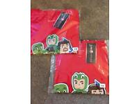 Tube Heroes T Shirts Ages 5-11